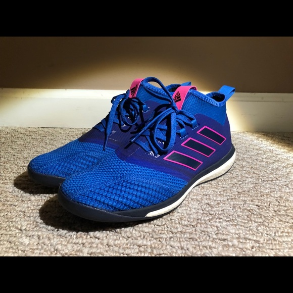 retail prices best sell authorized site Adidas Ace Tango 17.1 Street/Court Soccer Shoes